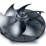 Вентиляторы Ziehl-Abbeg