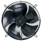 Теплообменное оборудование и вентиляторы