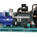 Дизельные генераторы до 100 кВА