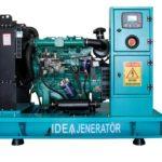 Дизельные генераторы от 100 - 300 кВА