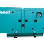 Дизельные генераторы свыше 1000 кВА