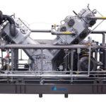 Безмасляный  компрессор Высокого давления 40 Бар